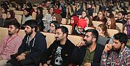Karaman Kmü'de Çocuk İşçiliği konferansı Verildi