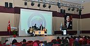 Karaman Kmü'de Dünya Paramedik kutlama programı düzenlendi