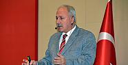 Karaman Kmü'de Liderlik ve Kurumsallaşma  semineri düzenlendi