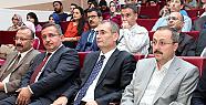 Karaman Kmü'de Ürün Güvenliği Konferansı Düzenlendi