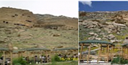 Karaman Manazan Mağaraları ve Ulaşım