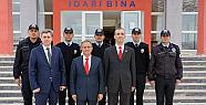 Karaman Polis Meslek Eğitim Merkezi 500 öğrenci alacak