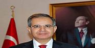 Karaman Valisi Süleyman Tapsız, Kurban Bayramı Mesajı