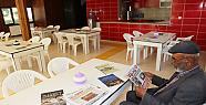 Karaman'da Engelli ve Emekli Dinlenme Evi hizmete açıldı