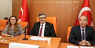 Karaman'da Engelliler Meclisi Başkanı...