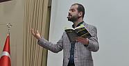 Karaman'da gençlik konuşuldu