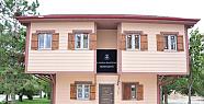 Karaman'da Muhtarlar modern ofislerde hizmet veriyor