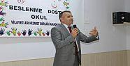 Karaman'da okullar sertifikalarını törenle aldı