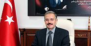 Karaman'da Rektör Gökmen'in  30 Ağustos Zafer Bayramı Mesajı
