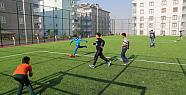 Karaman'da semt spor sahaları hazır