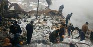 Karaman Ermenek 'te yangın faciası - Karaman Haber