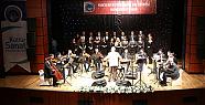 Kayseri'de Şarkılarla Canım Türkiye'm Gecesi İlgi Gördü