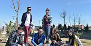 Kmü de en fazla öğrenci Karamandan