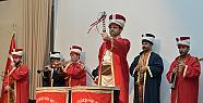 Kmü'de Mekke'nin Fethi Kutlama Programı Düzenlendi