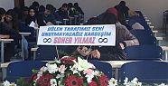 Kmü'de Soner Yılmaz dualarla anıldı