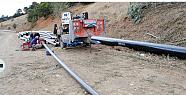 Konya' da Doğanhisar'ın 6 Mahallesine 8 Milyonluk Sulama Yatırımı