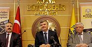 Konya Büyükşehir, Uluslararası İslam Sanatları Yarışması sonuçlandı