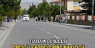 Konya' nın Tuzlukçu İlçesi Prestij...