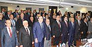 Konya Şeker ve AB Holding Mali Genel Kurulları Yapıldı