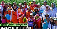 Konya Tarıma Engel Yok Projesi'nde güzel haber