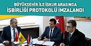 Konya'da İŞKUR Arasında İşbirliği Protokolü İmzalandı