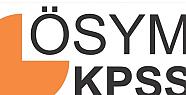 KPSS önlisans 2016 sonuçları açıklandı