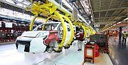 Dünya Çapında Otomotiv Sektörü Büyüyor...