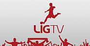 Lig TV Yayın Akışı 4 ocak 2017