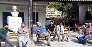 Mahalle sakinleri Mersin Büyükşehir Belediyesi'nden memnun