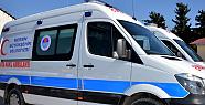 Mersin Büyükşehir, 13 ilçenin tamamına sağlık hizmeti götürüyor