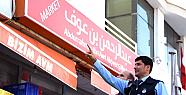 Mersin Büyükşehir Belediyesi yabancı tabelaları hızla değiştiriyor