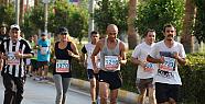 Mersin Maratonu 11 Aralık tarihinde koşulacak