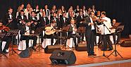 Mersin'de Şarkılar Bugün Atatürk İçin Söylendi