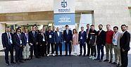 Milli Sporcular Antalya'da Yetişecek