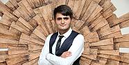 Mustafa Aydın, KMÜ Öğrenci Toplulukları Konseyi Başkanı Oldu