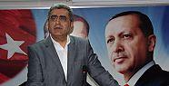 Recep Konuk, Dünya Döndükçe Var Ol AK Parti