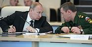 Rusya Genelkurmay Başkanı Gerasimov, Türkiye'yi Ziyaret Edecek