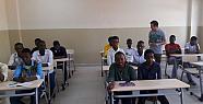 Somali Sağlık Hizmetleri Yüksekokulu Açılıyor