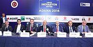TİM Türkiye İnovasyon Haftası Adana Buluşması 27-28 Ekim'de Yapılacak