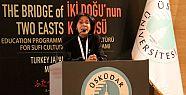 Türk-Japon Dostluğu Tasavvuf İle Güç Bulacak