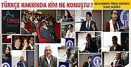 Uluslararası Türkçe Kongresi bu yıl...