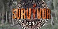 Ünlüler Kadrosu , Survivor 2017  Tv8
