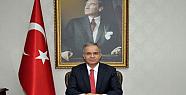 Vali Süleyman Tapsız, 10 Aralık İnsan Hakları Haftası Mesajı