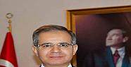 Vali Süleyman Tapsız' dan  30 Ağustos Zafer Bayramı mesajı