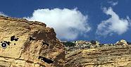 Vali Tapsız, Taşkale Manazan ve İncesu Mağarasını gezdi