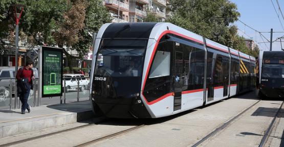 Toplu taşımacılık konuları ele alınacak
