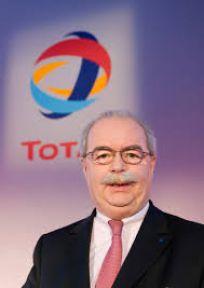 TOTAL'IN CEO'SU ŞÜPHELI UÇAK KAZASINDA ÖLDÜ