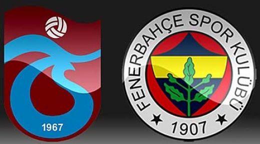 Trabzonspor Fenerbahçe maçı ne zaman? Hangi kanalda? (10.03.2014)