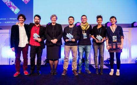 Türk Öğrencilerin Mülteci Eğitim Projesi Ödül Aldı
