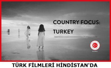 Türk Sineması, Hindistan'a Açılacak